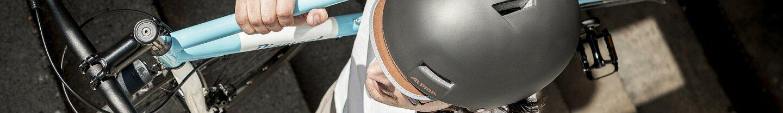 Alpina Fahrradhelm, Abus MTB Helm, Cube Helm - Biketech24...