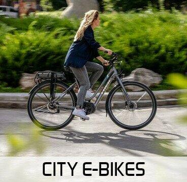 City E-Bike kaufen