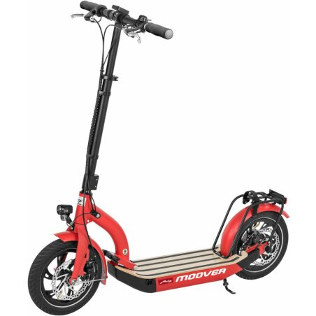 Metz MOOVER E-Scooter red - B-Ware