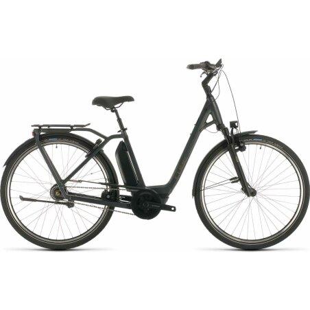 """Cube Town Hybrid SL 500 E-Bike Easy Entry 28""""..."""