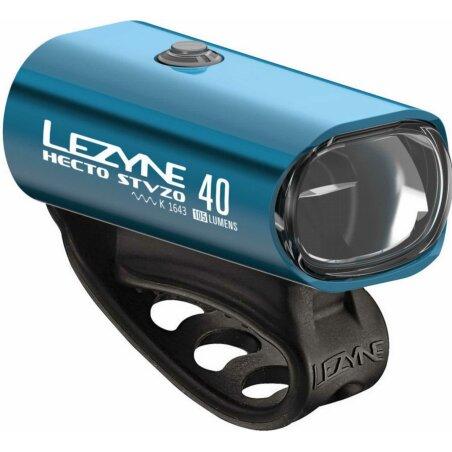 Lezyne LED Hecto Drive 40 StVZO Vorderlicht...
