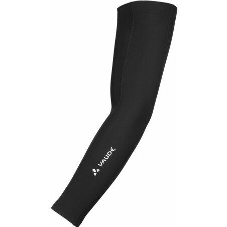 VAUDE Arm Warmer II black