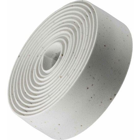 Bontrager Double Gel Cork Lenkerband White