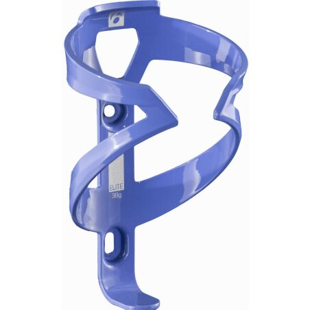 Bontrager Elite Water Flaschenhalter UltraViolet