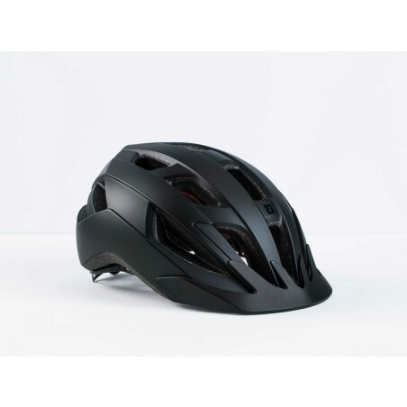 Bontrager Solstice MIPS Bike Helm Black