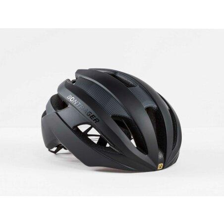 Bontrager Velocis MIPS Road Helm Black