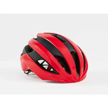Bontrager Velocis MIPS Road Helm Viper Red