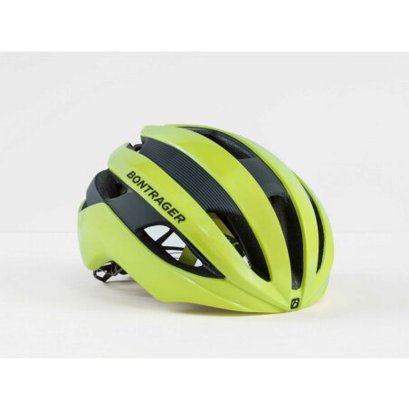 Bontrager Velocis MIPS Road Helm Visibility Yellow