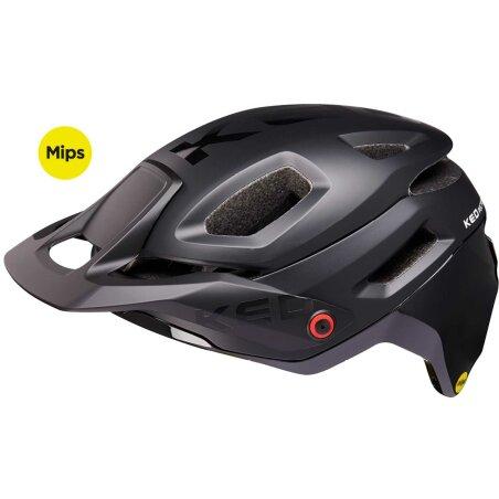 KED Pector ME-1 MTB-Helm black