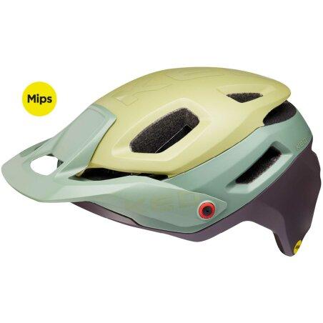 KED Pector ME-1 MTB-Helm olive lilac