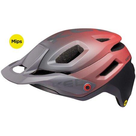 KED Pector ME-1 MTB-Helm pink black