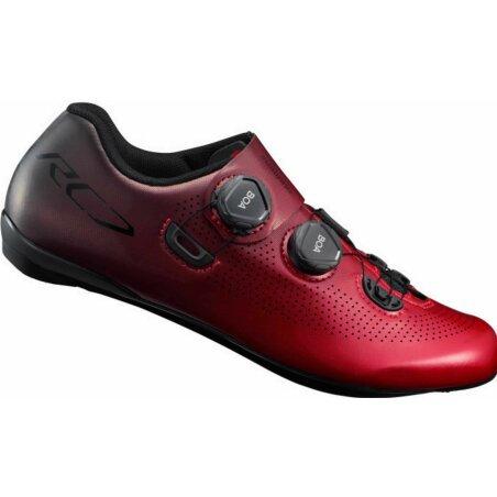Shimano SH-RC701 Rennrad Schuh RED