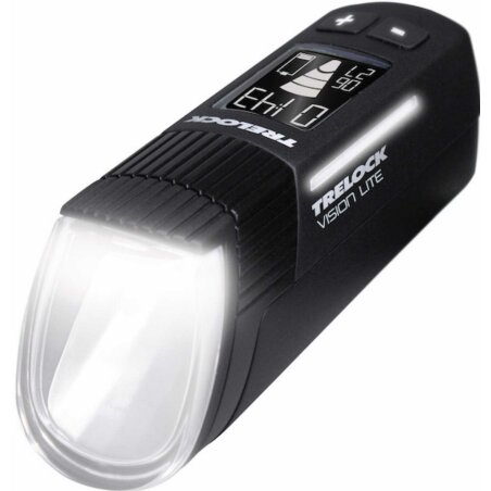 Trelock LS 660 I-GO® VISION LITE Frontleuchte Frontlicht