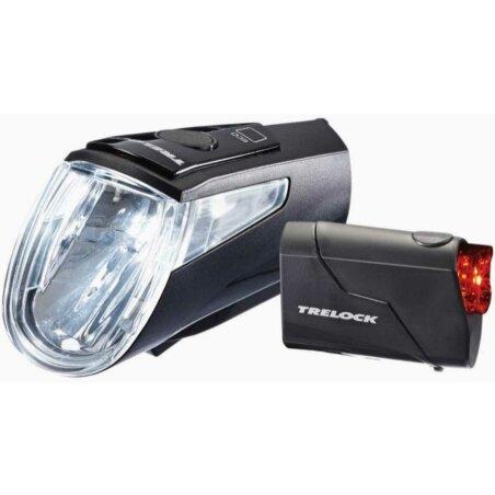 Trelock LS 460 I-GO® POWER 40/LS 720 REEGO® BLACK...