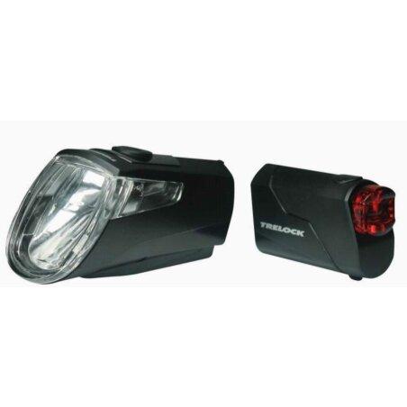 Trelock LS 360 I-GO® ECO 25/LS 720 REEGO® BLACK...