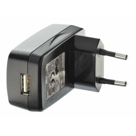 Trelock ZL 505 USB-Schnell-Ladegerät