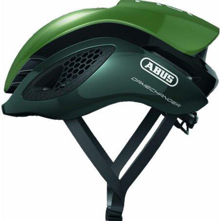 Abus GameChanger Rennrad-Helm opal green