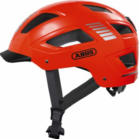Abus Hyban 2.0 Helm signal orange