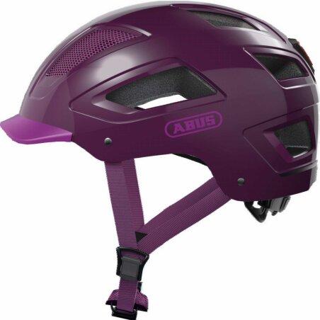 Abus Hyban 2.0 Helm core purple