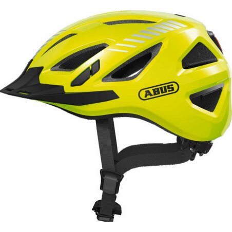 Abus URBAN-I 3.0 Helm signal yellow