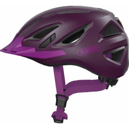 Abus URBAN-I 3.0 Helm core purple
