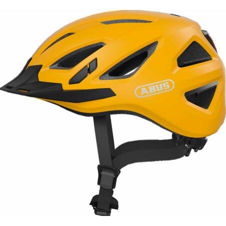 Abus URBAN-I 3.0 Helm icon yellow