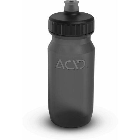 ACID Trinkflasche Feather 0.5l black