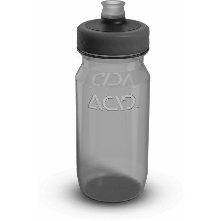 ACID Trinkflasche Grip 0.5l black