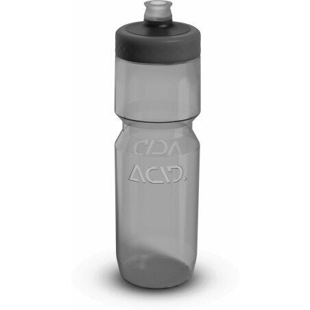 ACID Trinkflasche Grip 0.75l black