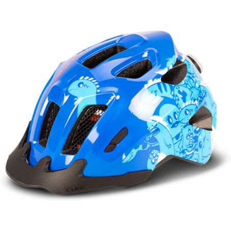 Cube Helm ANT blue
