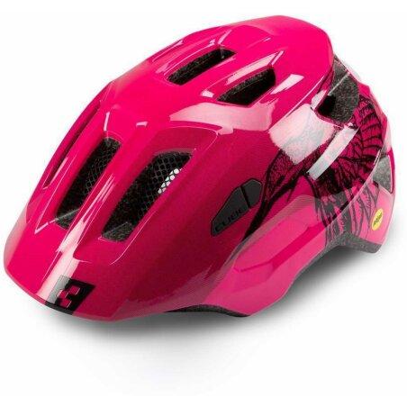 Cube Helm LINOK berry