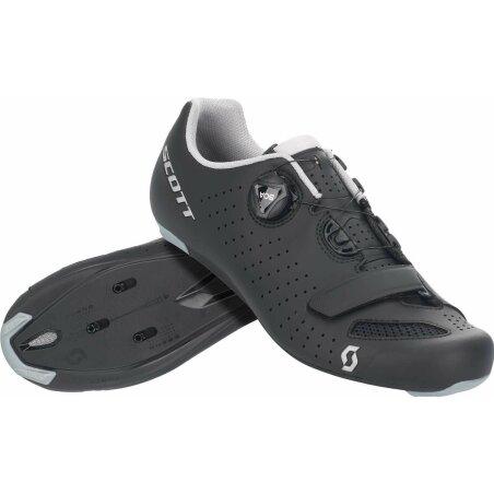Scott Road Comp Boa Schuh black/silver
