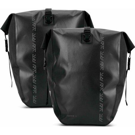 RFR Gepäckträgertasche Tourer 10/2 black