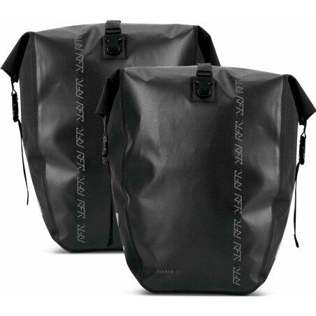 RFR Gepäckträgertasche Tourer 20/2 black