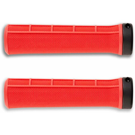 RFR Griffe PRO HPA black´n´red 29.5 x 132 mm