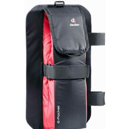 Deuter E-Pocket black