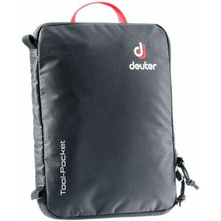Deuter Tool Pocket black