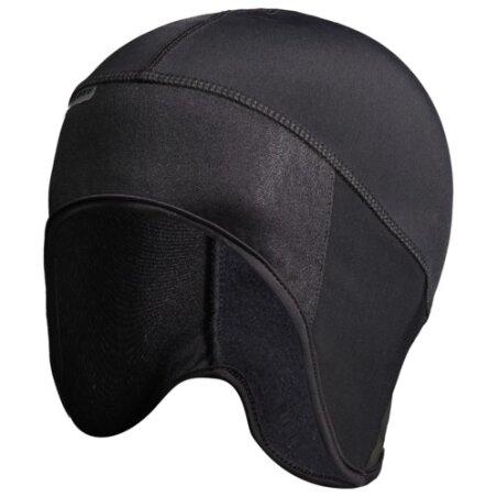 Scott AS 10 Helm-Unterzieher black