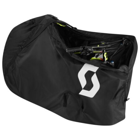 Scott Sleeve Transporttasche black