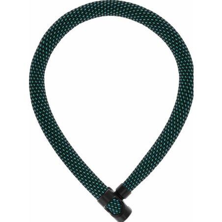 Abus IVERA Chain 7210 Kettenschloss diving blue