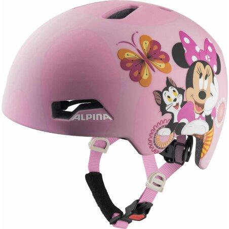 Alpina HACKNEY Disney Helm Minnie Mouse