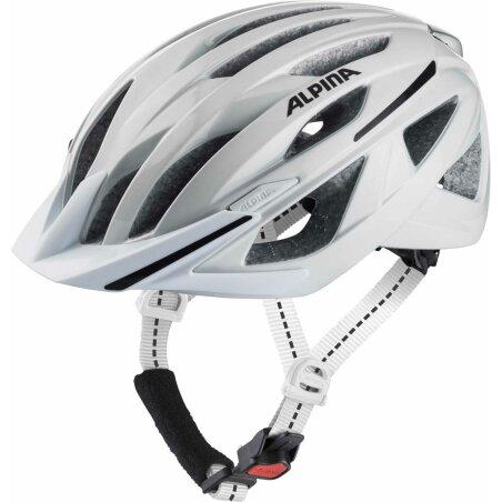 Alpina HAGA Helm white