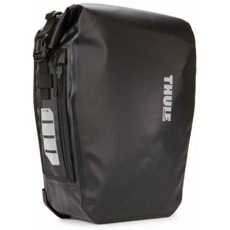 Thule Shield Pannier 17L Gepäckträgertasche Black