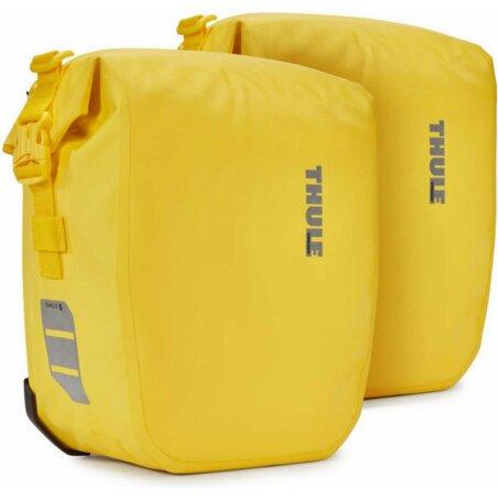Thule Shield Pannier 13L Pair Yellow