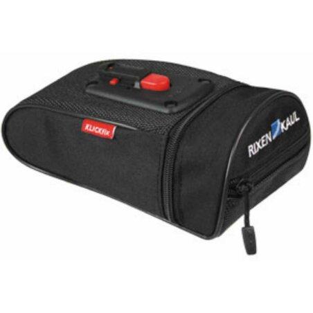 Klickfix Micro 150 Plus Satteltasche schwarz