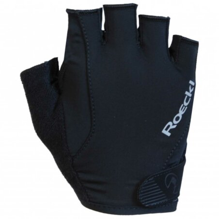 Roeckl Bike Performance Basel Handschuhe schwarz