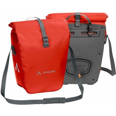 VAUDE Aqua Back Paar Gepäckträger Tasche lava