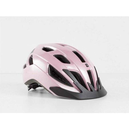 Bontrager Solstice MIPS Helm Blush Pink
