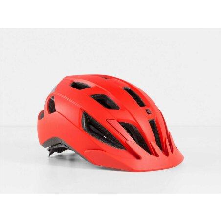 Bontrager Solstice MIPS Helm Red