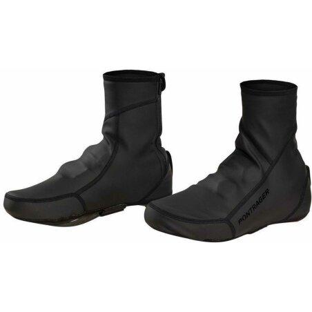 Bontrager Überschuh S1 Softshell Black